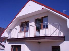 balkon balustrada