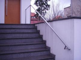 balustrada schody
